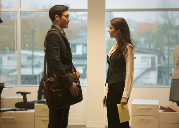 Superman and Lois 1x01