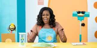 Waffles + Mochi serie tv 2021