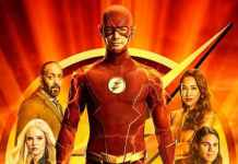 the flash 7 stagione