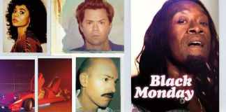 Black Monday 3 stagione