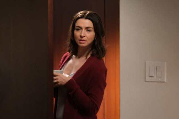 Grey's Anatomy 17x09
