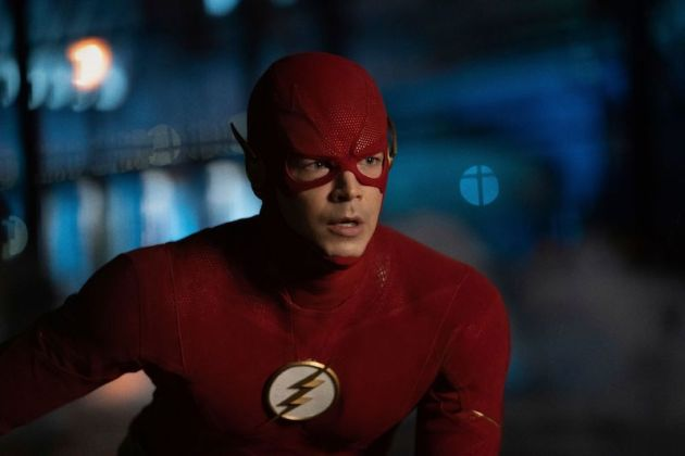 The Flash 7x05