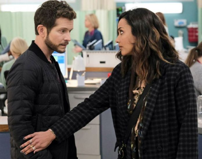 The Resident 4x08
