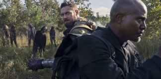The Walking Dead 10x19
