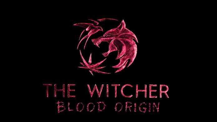 The Witcher: Blood Origin