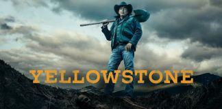 Yellowstone 5