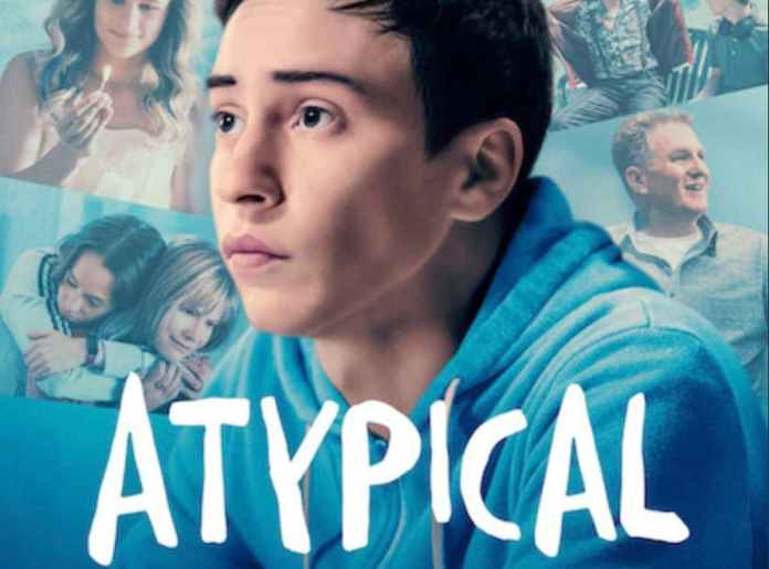 Atypical serie tv