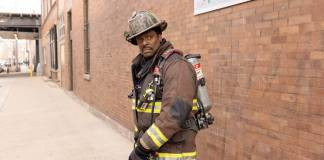 Chicago Fire 9x12