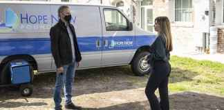 NCIS: New Orleans 7x12