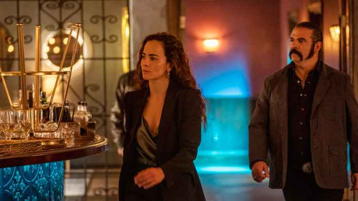 Queen Of The South 5x02