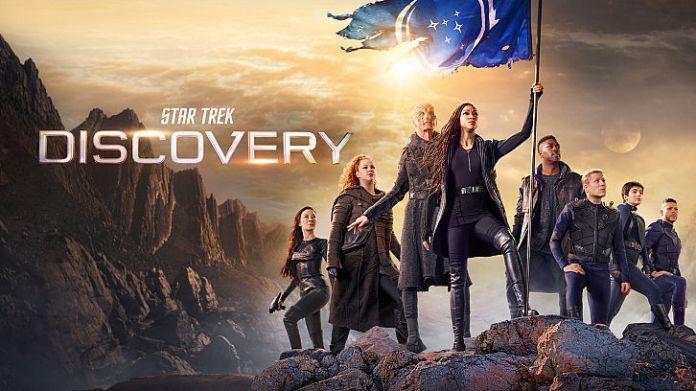 Star Trek: Discovery 4