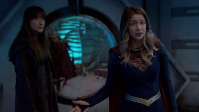 Supergirl 6x04