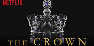 The Crown serie tv netflix