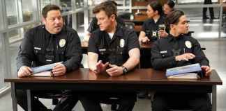 The Rookie 3x11