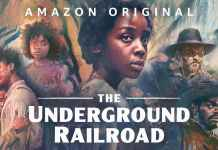 The Underground Railroad serie tv