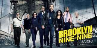 Brooklyn Nine-Nine 8 stagione