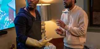 Flatbush Misdemeanors 1x01