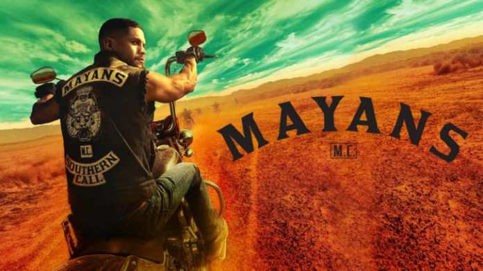 Mayans MC 4 stagione