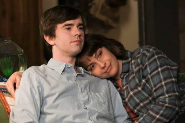 The Good Doctor 4x18