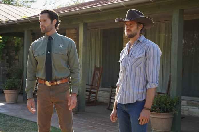 Walker 1x13