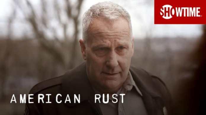 American Rust serie tv 2021