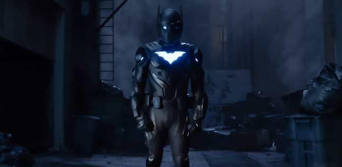 Batwoman 2x18