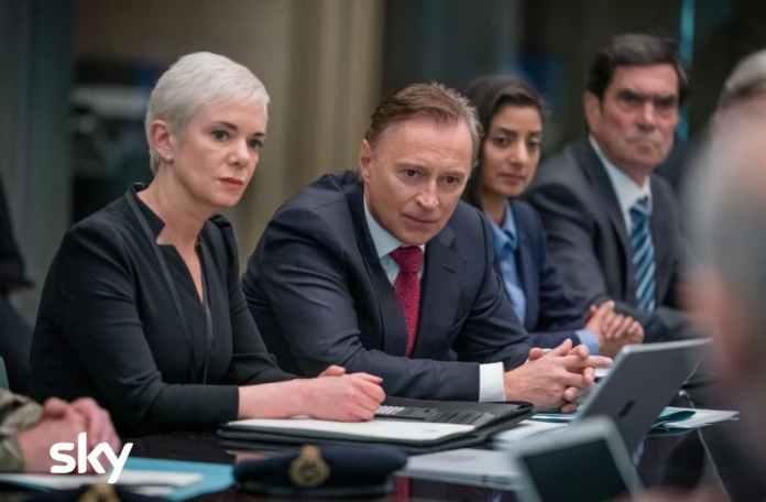 Cobra - Unità anticrisi serie tv 2021