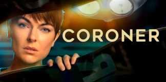 Coroner 2 stagione