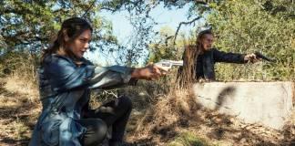 Fear The Walking Dead 6x16