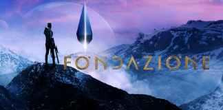 Fondazione Serie Tv 2021