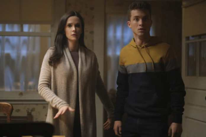 Superman and Lois 1x09