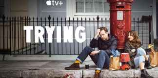 Trying - Serie Tv 2020