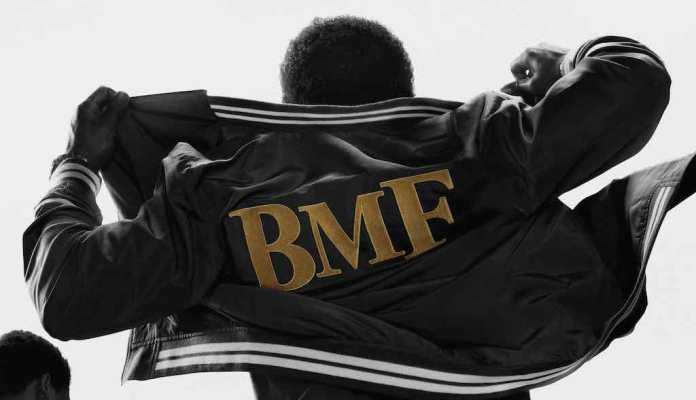 BMF serie tv 2021