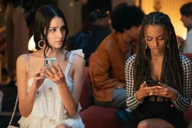 Gossip Girl 1x01