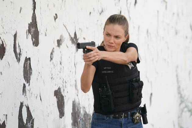 Chicago PD 9x01