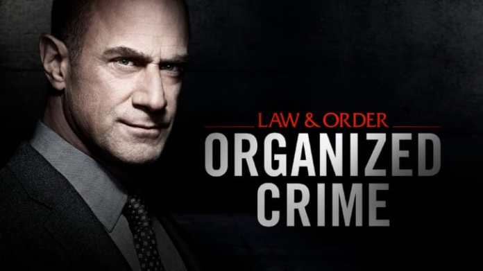 Law And Order: Organized Crime 2