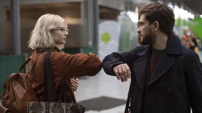 modern love stagione 2 recensione