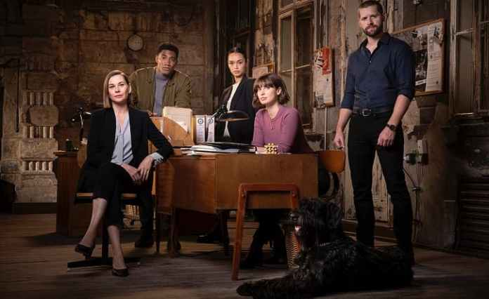 FBI: International serie tv 2021