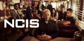 NCIS 19