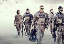 SEAL Team 5 stagione