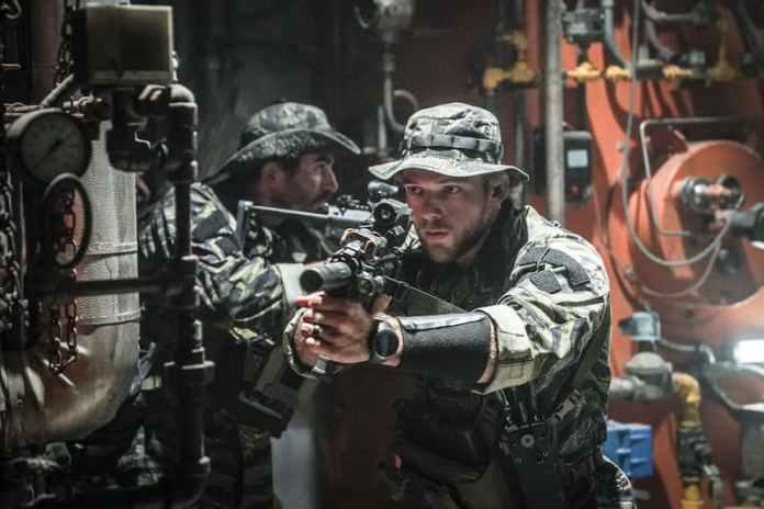 SEAL Team 5x02