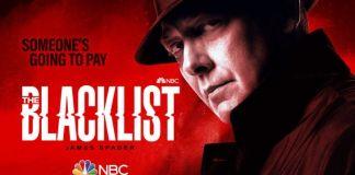 The Blacklist 9 stagione