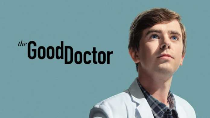 The Good Doctor 5