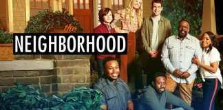 The Neighborhood 4 stagione
