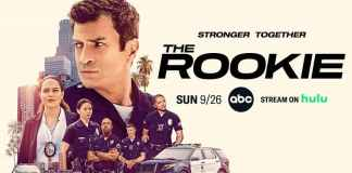 The Rookie 4 stagione