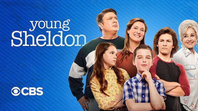 Young Sheldon 5