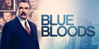 Blue Bloods 12 stagione
