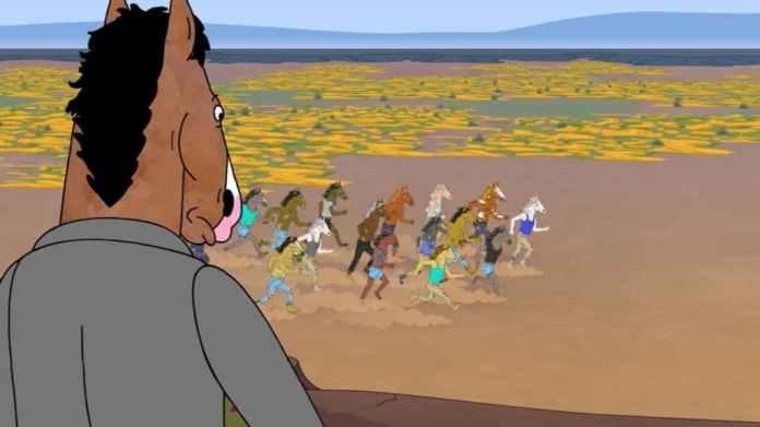 BoJack Horseman 3