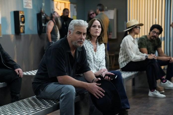 CSI: Vegas 1x02