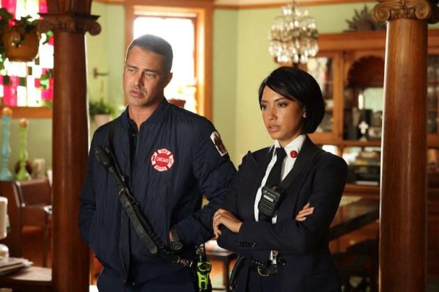 Chicago Fire 10 saluta Jesse Spencer ma si prepara ad un ritorno dal passato nell'episodio 6